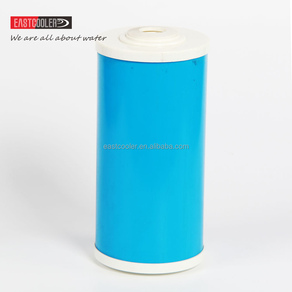 GACF-10BB-B01 Eastcooler 10 inch big blue GAC cartridge China supplier granular activated carbon price