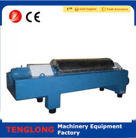 bench high temperature high speed cold centrifuge