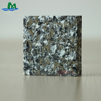 High quality quartz crystal lowes bathroom countertops artificial stone slab with high quality