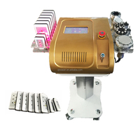 BM811 healthy plan to lose weight portable efective fat reduce slimming machine