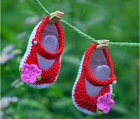 Wholesale baby girl shoes newborn baby shoes