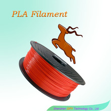 High quality PLA 3d printer filament
