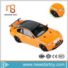 new product for direct sales car model diecast 1:24 with high quality