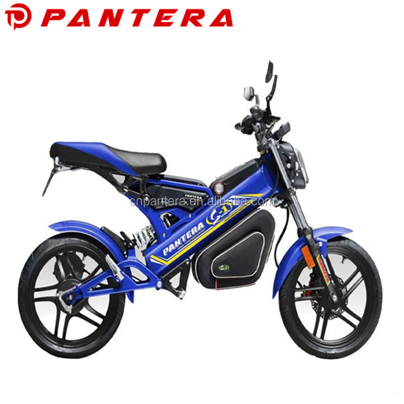 1500w Chinese Brushless Motor New Folding Adult Electric Scooter Bikes for Sales