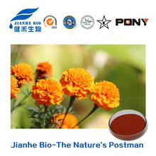 Food grade Marigold extract lutein 5%,20%.80%HPLC(Zeaxanthin) as nature food colourant (CAS No.:127-40-2)