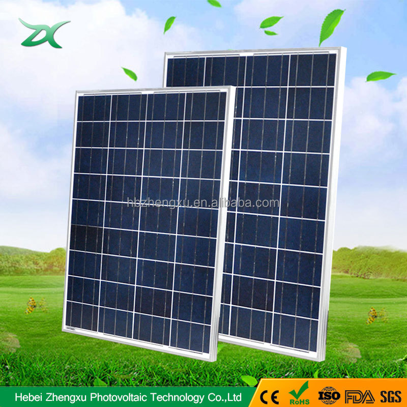 hot sale 250w off-grid monocrystalline solar panel system