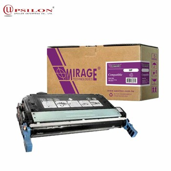 Laser Remanufactured Printer Toner Cartridge For HP CB400A