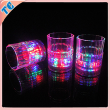 2014 new led glass cup