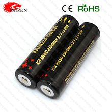 2300mah 18650 3.7v Replacement Originals Battery Pack for Tangspower