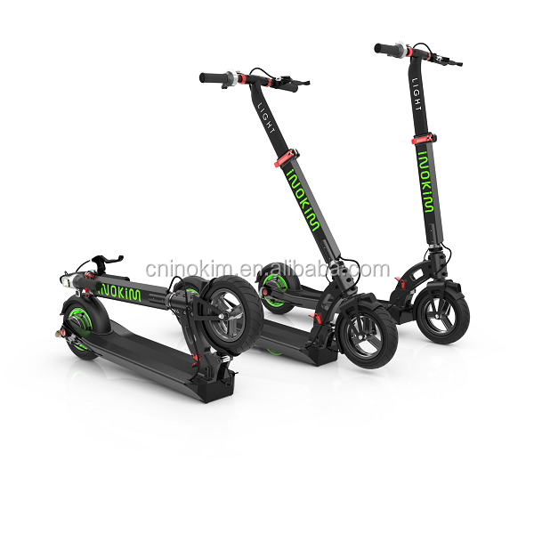 CE Certification Ningbo Manufacturer Directly Sale Inokim Brand Cheap Electric Scooter