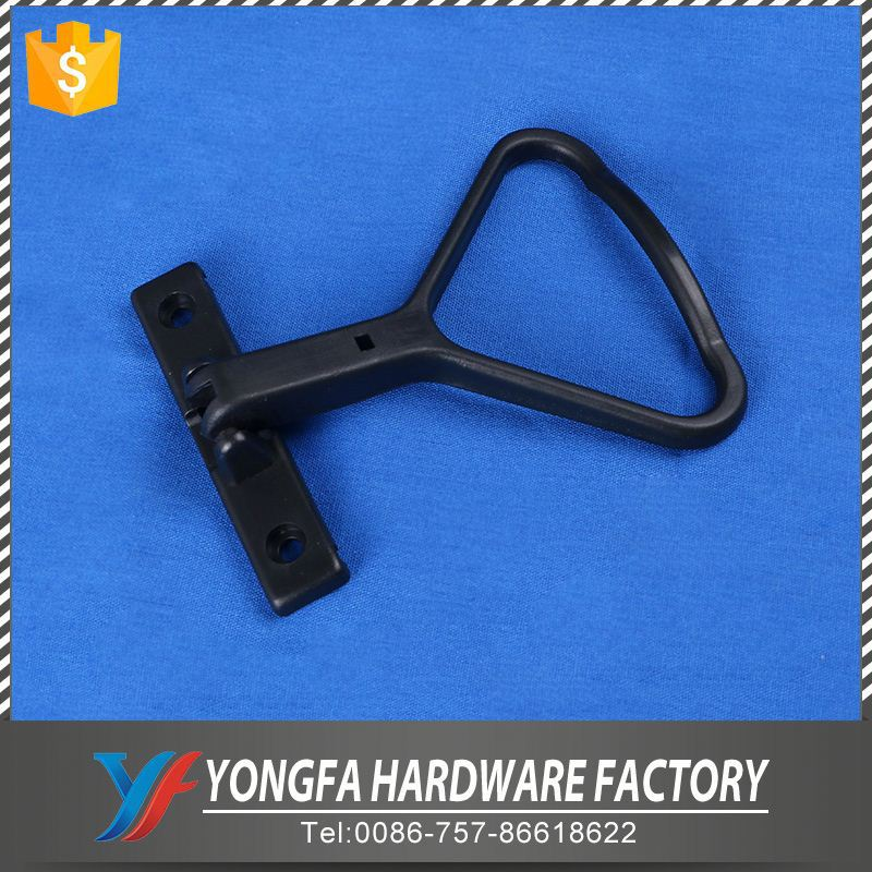 Foshan stationery oem factory large plastic clips for file box