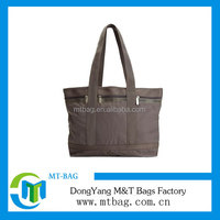 Newest style ripstop nylon practical travel tote bag