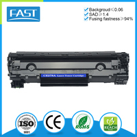 Hot selling toner cartridge ce278a for hp