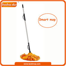 Cleaning twist smart mop