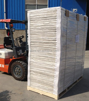 Plastic Building Materials