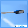 HELIST meanwell driver 2 years warranty street light reflector