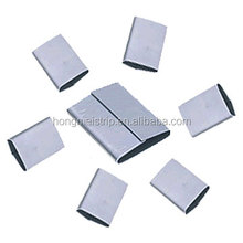 galvanized Steel strapping seals ,steel banding seals 32mm