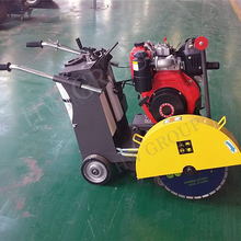 Concrete Asphalt Cutter 300-600mm blade concrete cutter machine