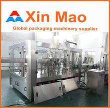 beverage bottling machinery mixed juice filling machine fresh juice filling machine