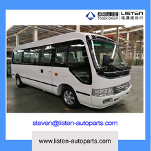 front engine minibus and urban bus 7 meter