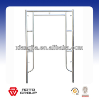 7' 8' 10' Aluminum Plank Used For Frame Scaffolding