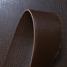 Factory Special PU Leather 2.1mm Double-side PU Leather Shoes Materials Two-face Arificial Leather Fabric