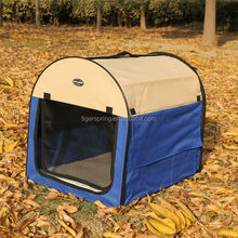 Durable waterproof Oxford cloth dog show tent