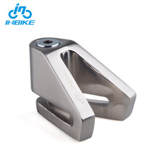 INBIKE High quality and factory directly sell price Anti Theft Bike Lock,alarm lock motorcycle