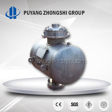 Good material Stainless Steel and small pressure vessel Air cannon