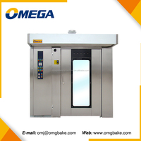 Industrial Bread Making Machine diesel oil/electric bread baking oven(manufacturer CE&ISO 9001)