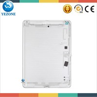 White Original Battery Door Housing Cover Replacement For iPad 5 Air