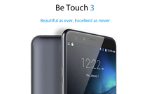 Ulefone Be Touch 3 Android 5.1 Lollipop 4G Mobile Phone Dual SIM MTK6753 Octa Core 3GB/16GB 13.0MP 1920*1080