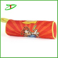 New fashion back to school wholesale pencil pouch, boys pencil case