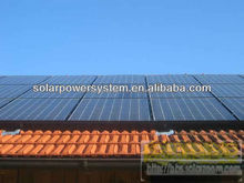 Bestsun CE TUV prove 15000w battery for solar energy system
