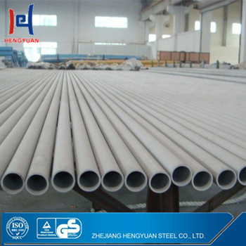ASTM 201 304 310 316 321 403 stainless steel seamless pipe manufacture
