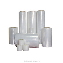 standard type China suppliers wholesale packaging plastic shrink film