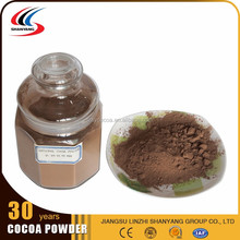 Economic milkshake with PH5.0-5.6natural cocoa powder most popular