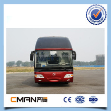 Left/Right Hand Drive Tinted Window 12meters bus sale