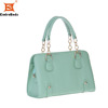New design colorful pu leather bag women's bag