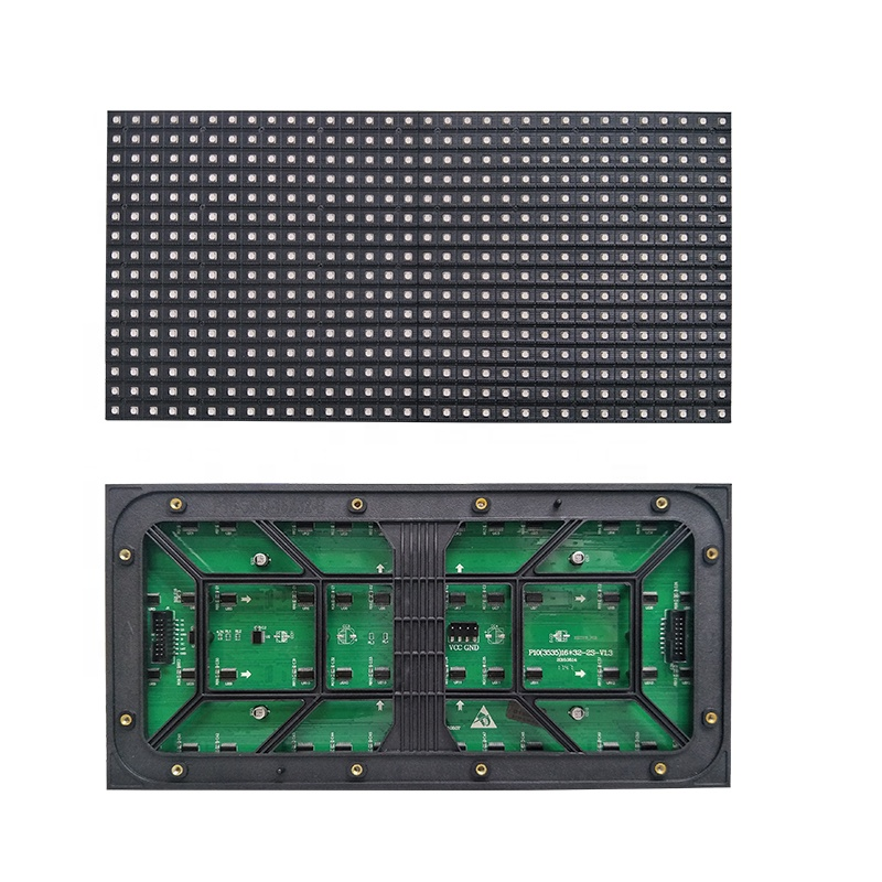 Full Color Outdoor <strong>P10</strong> Led Display Module Panel Module/P4 P5 P6 P8 <strong>P10</strong> Outdoor LED Video Display Panel