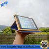 Real wood case for iPad with stand function,wood case for wholesale