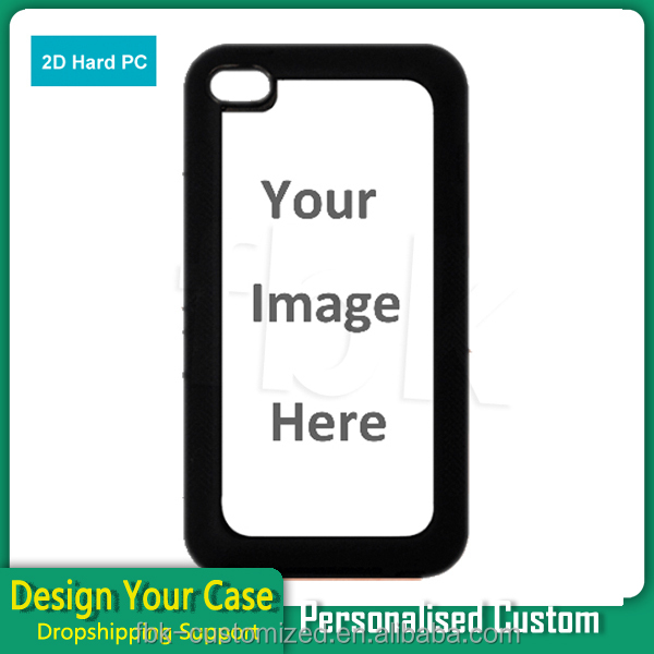 Hight Quality Cell Phone Cover,Customized PC Phone Case for iPod touch 4