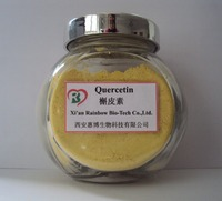 Professional Low price natural sophora japonica extract quercetin 100% natural high quality quercetin