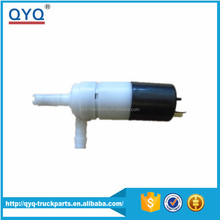 Best Quality Factory price Euro truck parts oem 384984 wiper tank motor for DAF XF95 XF105 washer pump