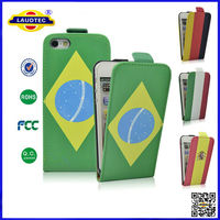 2014 World Cup Promotional Gifts Giveaways Phone Case for iPhone 5S 4S