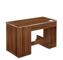 2018 cheap price latest design computer table office furniture computer table wooden computer table design