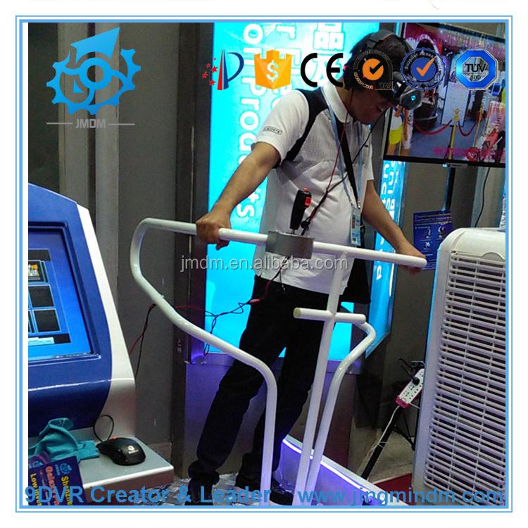 Виртуальная реальность тренажер цена