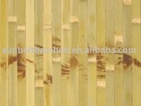 Natural bamboo wallpaper