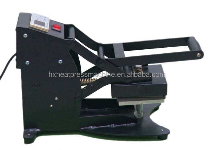 Hengxing QX-A9 second hand cheap used heat transfer machines for sale