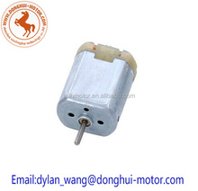 12V Mabuchi DC Motor For Lock Actuator FC-280